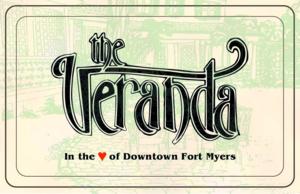 Veranda Restaurant Gift Card