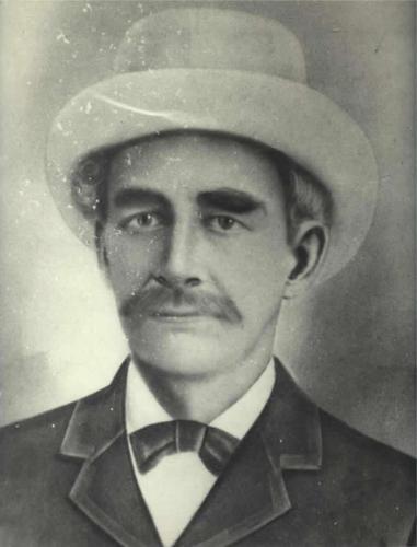 Veranda's builder Manuel Gonzales