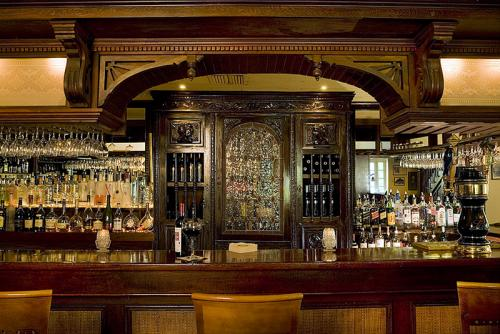 Veranda's Bar